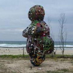 Venus of Willendorf User Photo