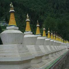 Cengke Temple User Photo