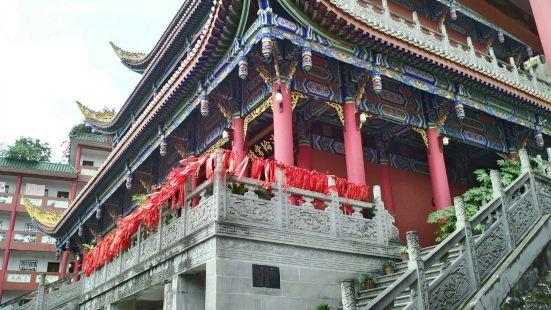 萬州慈雲寺