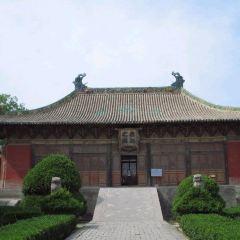 lv xian gong User Photo