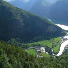 Hjorundfjorden User Photo