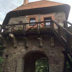 Visegrad Castle User Photo