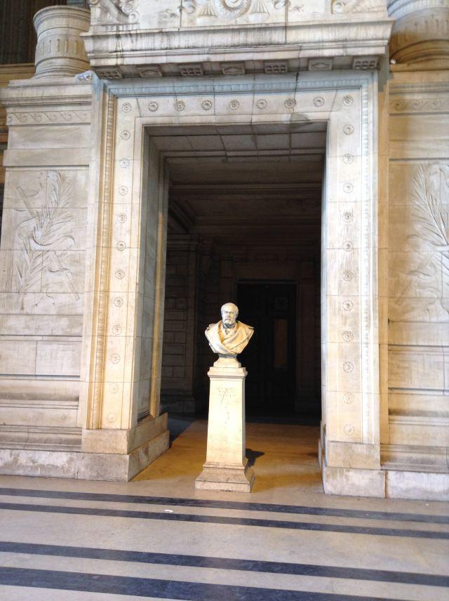 布魯塞爾司法宮