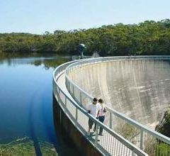 Whispering Wall Williamstown User Photo