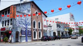 Exhibition Halls in George Town