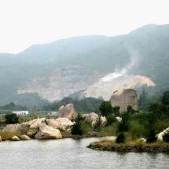 Xianren Rock User Photo