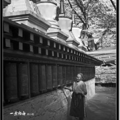 Moerduo Temple User Photo