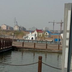 Xiuyuanhe Sceneic Area User Photo