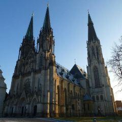 Saint Wenceslas Cathedral User Photo