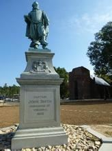 Robert Falcon Scott Memorials User Photo