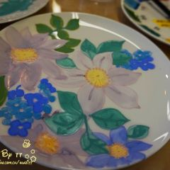 Noritake之森陶瓷畫廊用戶圖片