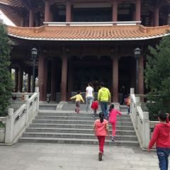 Huangdaxian Temple User Photo