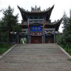 Xifengwo Temple User Photo