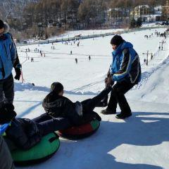 朱雀山滑雪場用戶圖片