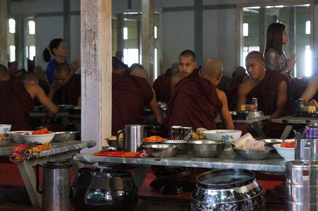 Mahagandayon Monastery
