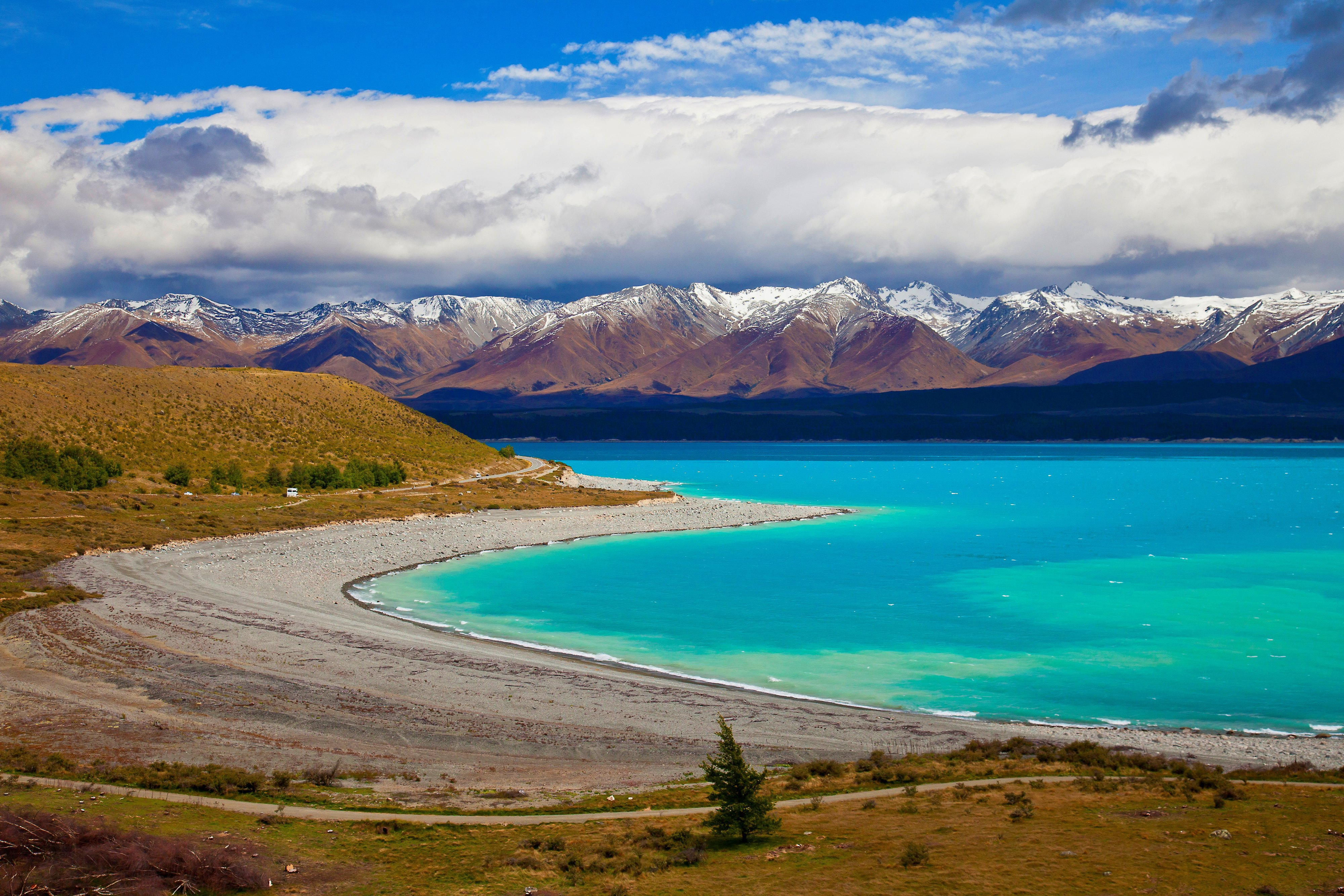 Christchurch and Queenstown Private Day Tour