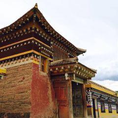 Langyi Temple User Photo