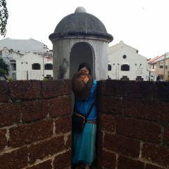 聖地亞哥城堡用戶圖片