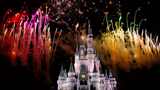 Walt Disney World 7/14-Day Ultimate Ticket in Orlando (Irish/British Passport Holders Only)