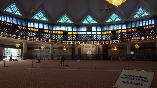 Masjid Negeri