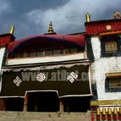 吉如拉康寺用戶圖片