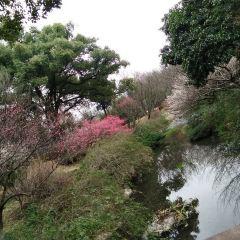 유곡원묘 - 유타이셴관 여행 사진