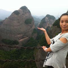 Ziyuan Danxia Guojia Dizhi Park User Photo
