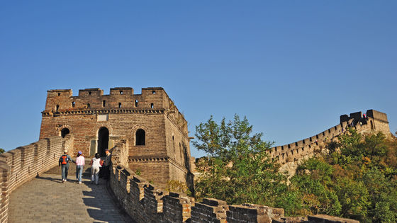 Beijing Private Day Tour to Mutianyu Great Wall and Summer Palace