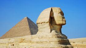 Exhibition Halls in Egypt