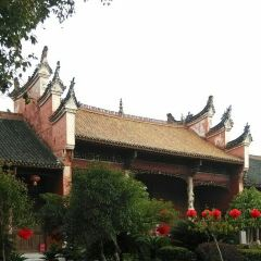 Ningyuan Confucian Temple User Photo