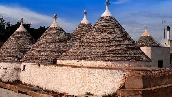 阿爾貝羅貝洛國土博物館