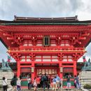 京都三十三間堂+伏見稻荷大社半日遊