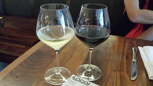 캘리포니아 와인 상인