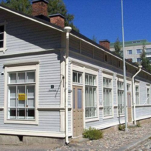 Amuri Museum of Worker Housing