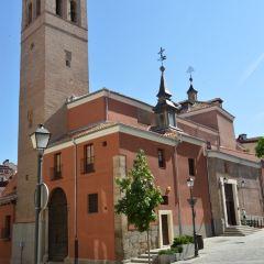 聖佩德羅教堂用戶圖片