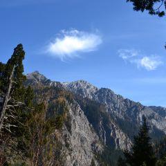 Zha Yizhagashen Mountain User Photo