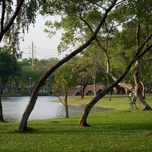 짜뚜짝 공원