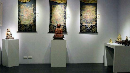 Meng Cang Wenwu Zhanshi Center