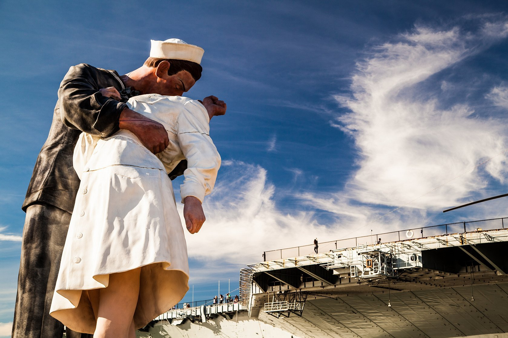USS Midway Museum Admission Ticket