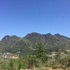 Hua'an (gongyashan) guojia Forest Park User Photo