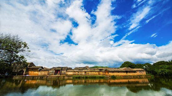 大蘆村民俗風情旅遊區