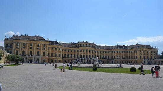 Schloptheater Schonbrunn