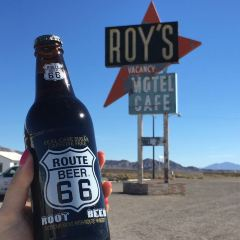 Route 66 Vintage Iron Motorcycle Museum User Photo