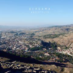 Akropolis User Photo