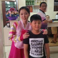 豆滿江朝族飯店用戶圖片