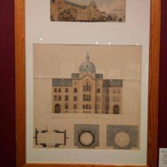 Danish Architecture Centre User Photo