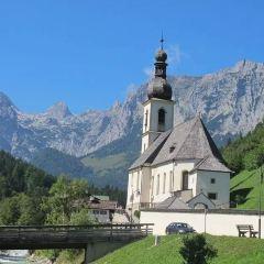 St. Sebastian教區教堂用戶圖片