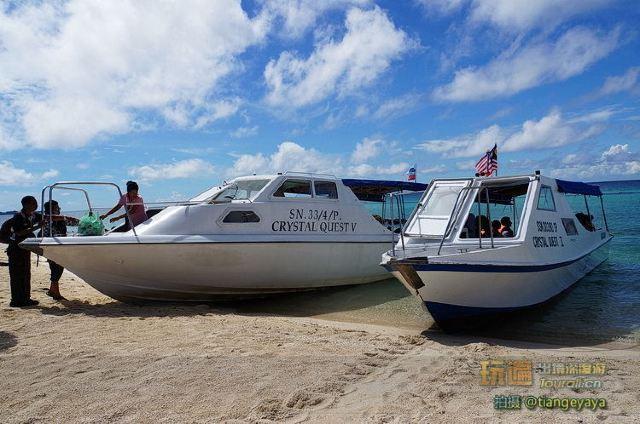 海龜島國家公園