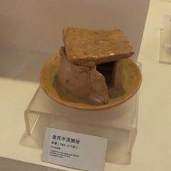 南昌縣博物館用戶圖片