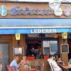 Gaststatte Lederer用戶圖片